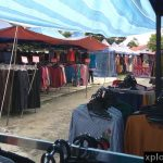Pasar Kemboja Permatang Tok Mahat Parit Buntar