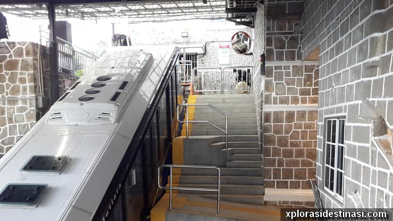 Keretapi Bukit Bendera