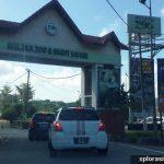Pengalaman Pertama Kali Ke Zoo Melaka