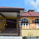 Comfortable and affordable prices Homestay at Tangkak