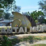 Pantai Morib sebagai destinasi pilihan untuk luangkan masa bersama keluarga