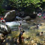 Sungai Kedondong Batang Kali Selangor – Tempat PILIHAN untuk luangkan hujung minggu bersama keluarga