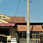 Homestay Seri iskandar Bota Perak