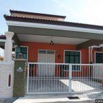Pengalaman menginap di Homestay Melaka Bukit Katil bersama keluarga