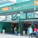Bagaimana cara berurusan di Airport KLIA 2 bagi penerbangan domestik Air Asia