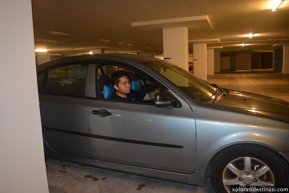 parking-lot-homestay-kuala-lumpur