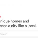 Adakah buat tempahan di laman web Airbnb lebih murah berbanding laman web lain?