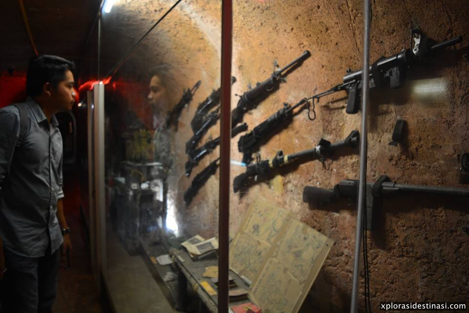 senjata-tentera-komunis