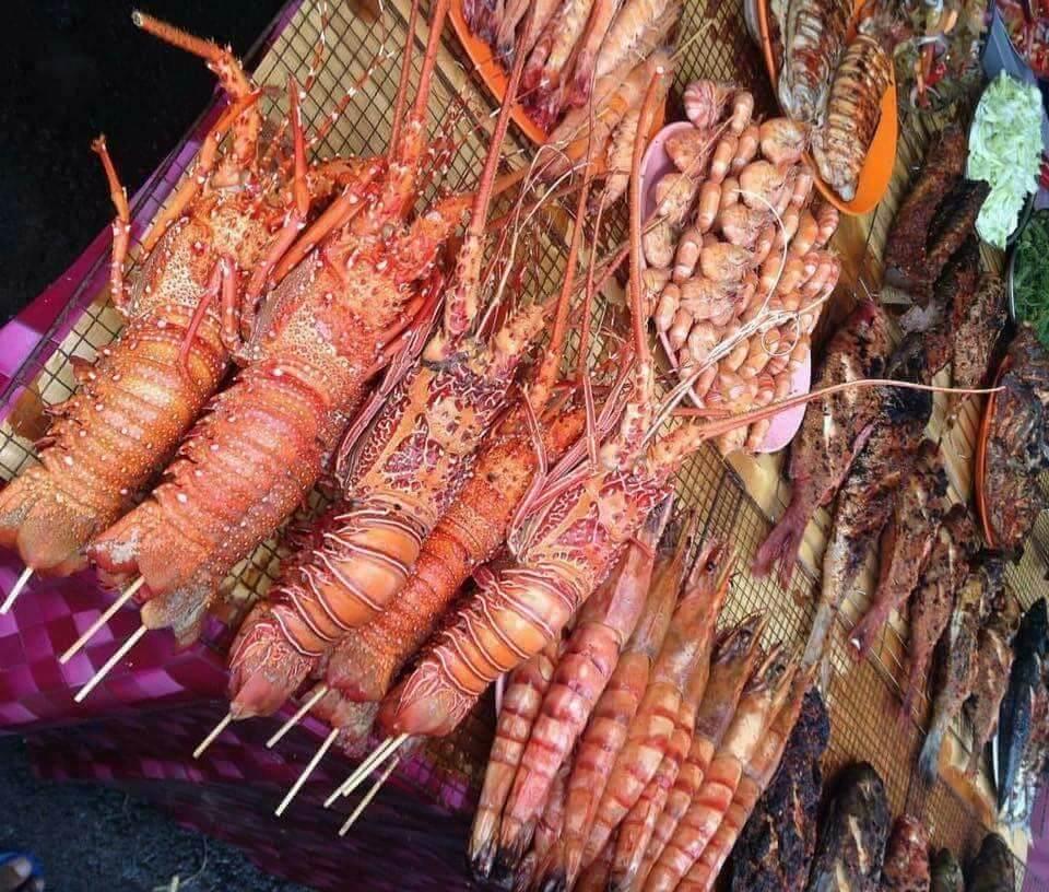 makan-seafood-kota-kinabalu