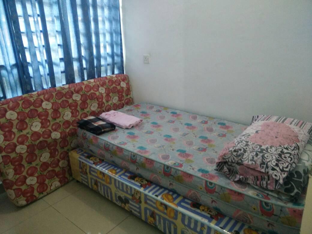 homestay-kota-kinabalu-apartment