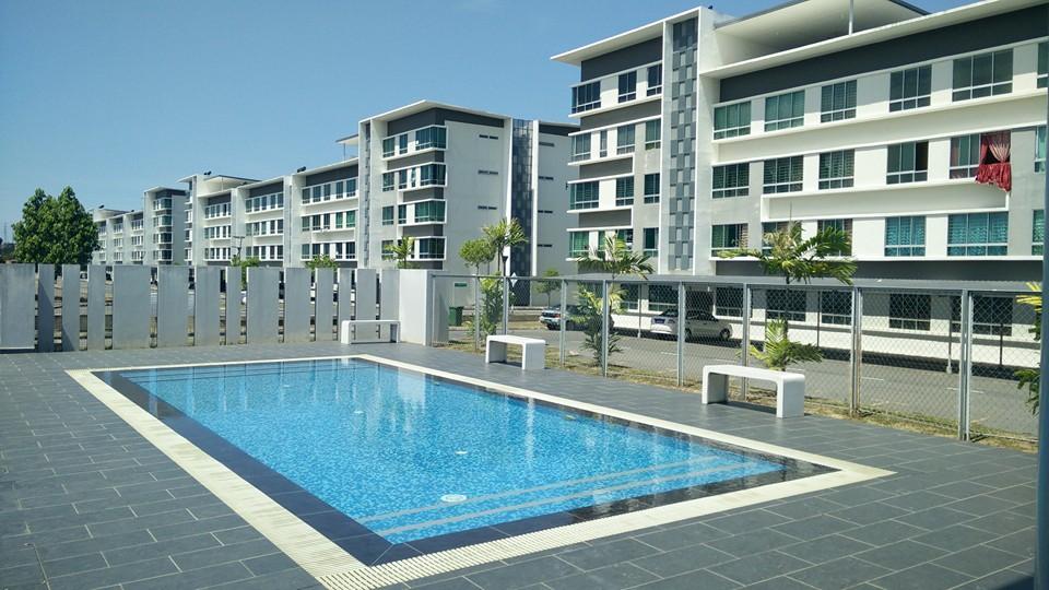 Homestay di Kota Kinabalu – ED Homestay menawarkan tempat penginapan berdekatan Airport Kota Kinabalu