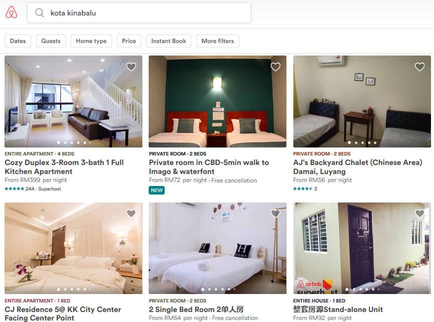 Panduan Airbnb – Perkara yang anda WAJIB TAHU apabila menyewa homestay dan guesthouse di Airbnb