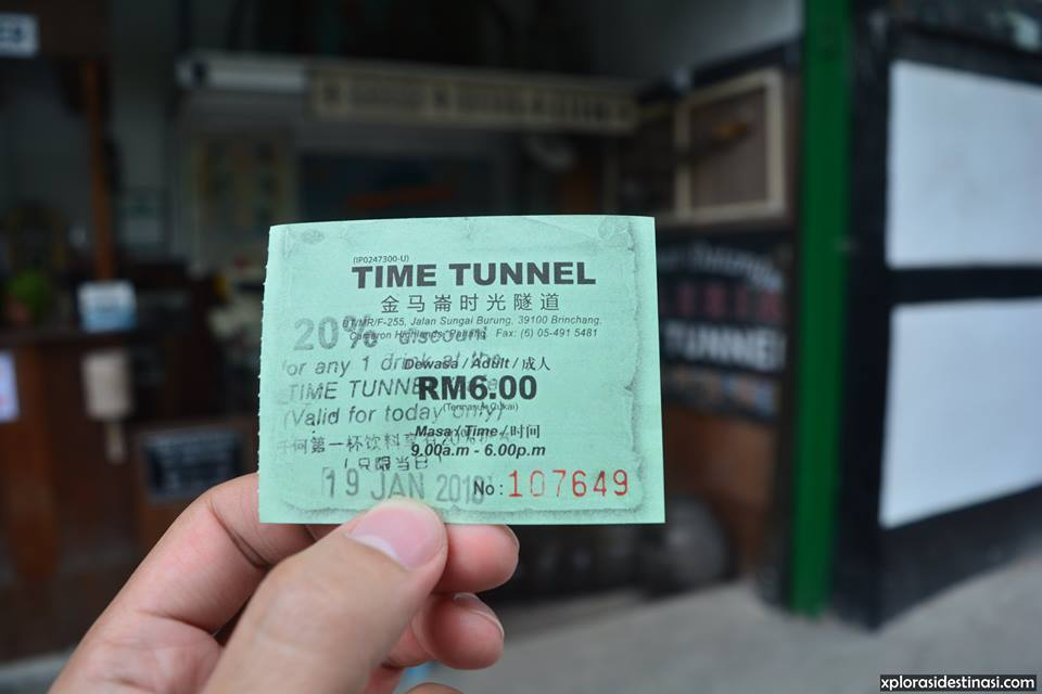 tiket-masuk-time-tunnel