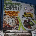 Restoran Taman Abang – Restoran Steamboat and Grill PILIHAN di Cameron Highland
