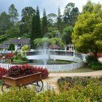 Taman Agroteknologi MARDI Cameron Highland