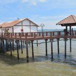 Pengalaman menginap di Lexis Water Chalet Port Dickson