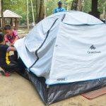 Hutan Lipur Sungai Tua – Pengalaman camping tepi sungai di Taman Negeri Selangor