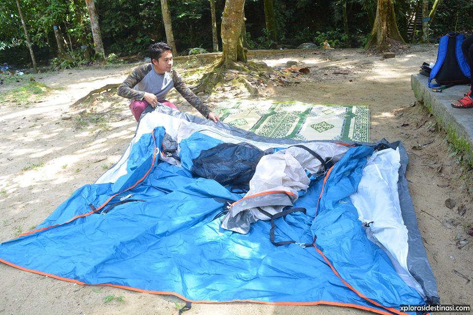 camping-di-taman-negeri-selangor