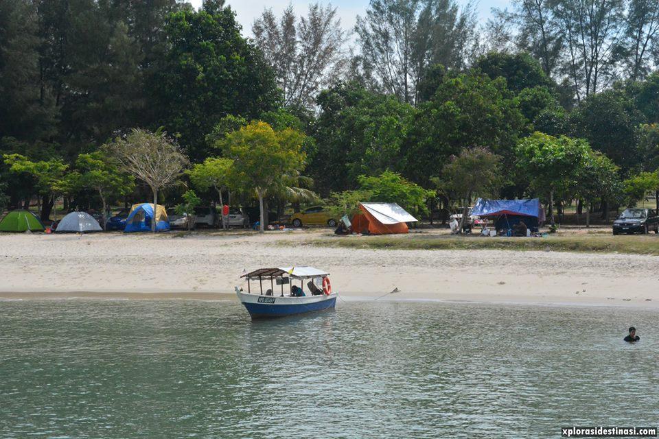 tempat-camping-port-dickson