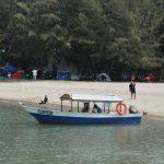 Pantai Cahaya Negeri – Salah satu pantai POPULAR di Port Dickson