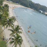 Pantai Tanjung Tuan – Salah satu pantai menarik di Port Dickson