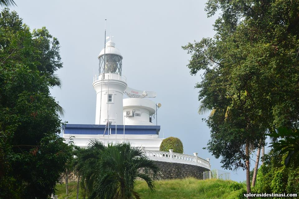 tanjung-tuan-light-house