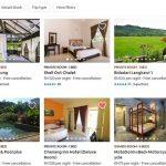 Cara berjimat sehingga RM120 untuk tempat penginapan apabila pergi bercuti dalam dan luar negara