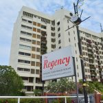 Pengalaman menginap di The Regency Tanjung Tuan Beach Resort Port Dickson