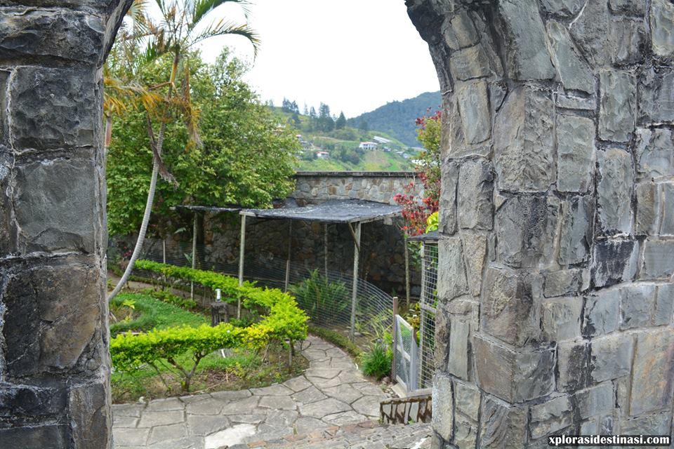kundasang-war-memorial