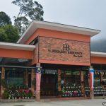 Pengalaman menginap di H Benjamin Residence semasa bercuti di Kundasang, Sabah