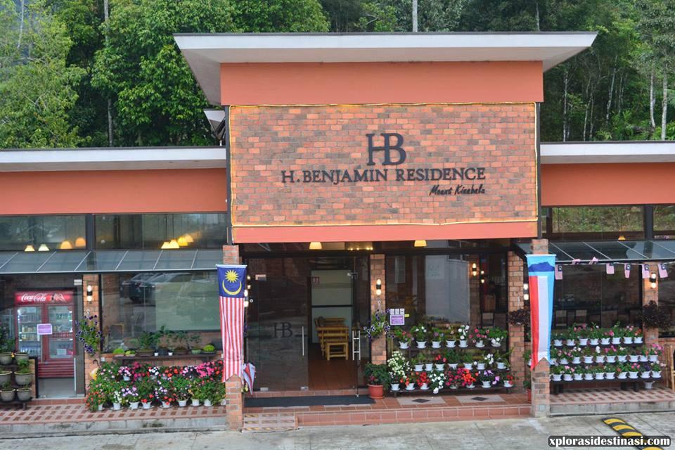 menarik-di-h-benjamin-residence