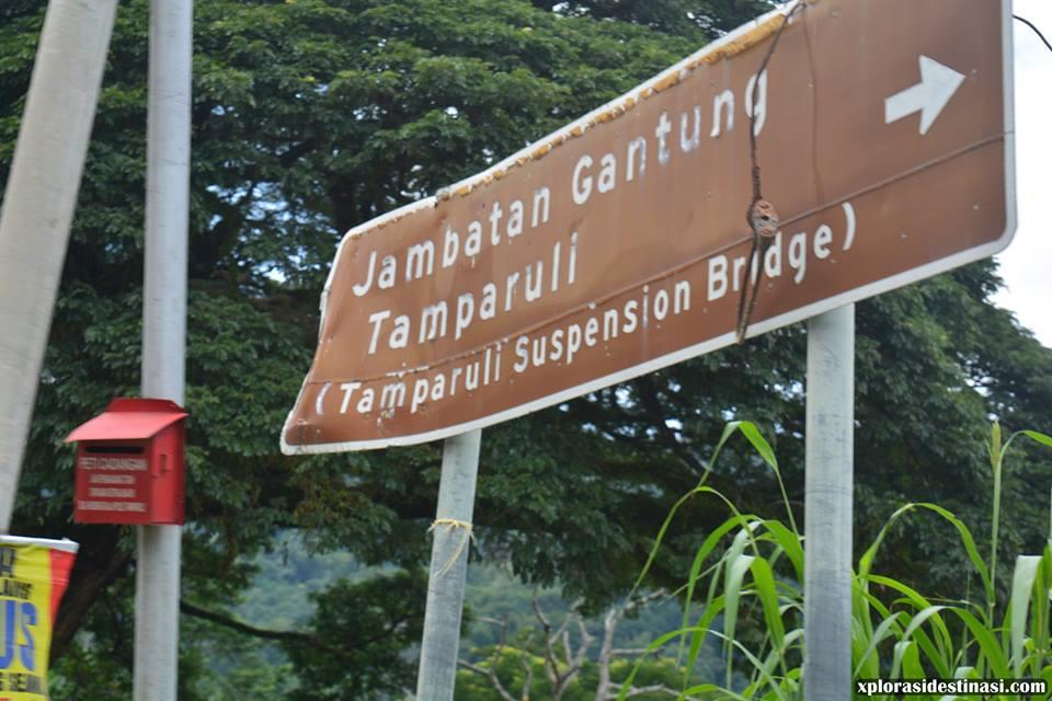 signboard-jambatan-gantung-tamparuli