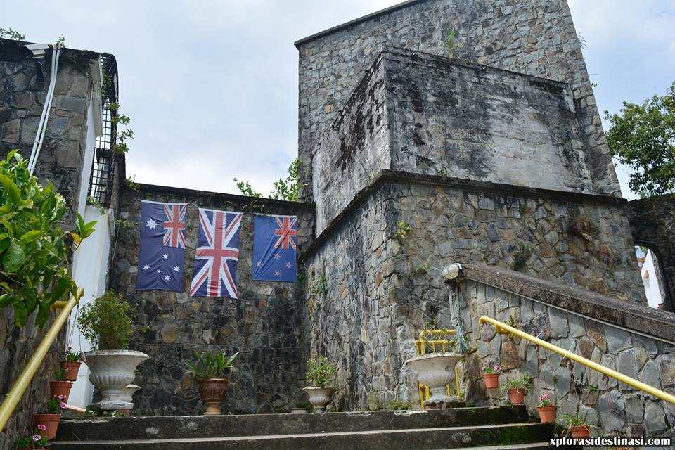 jan-jalan-di-war-memorial-kundasang