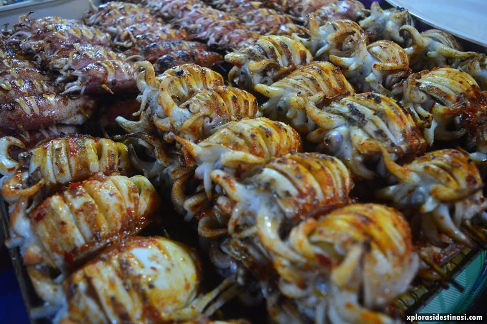 seafood-kota-kinabalu