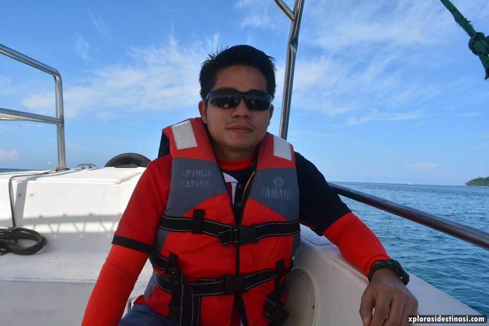 snorkeling-ke-pulau-manukan