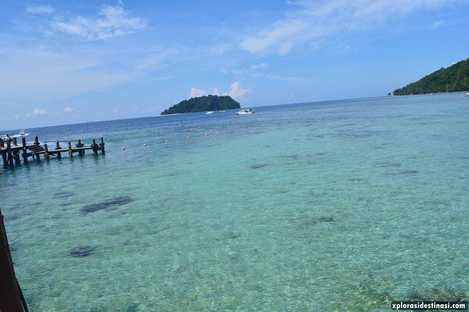 keindahan-pulau-manukan