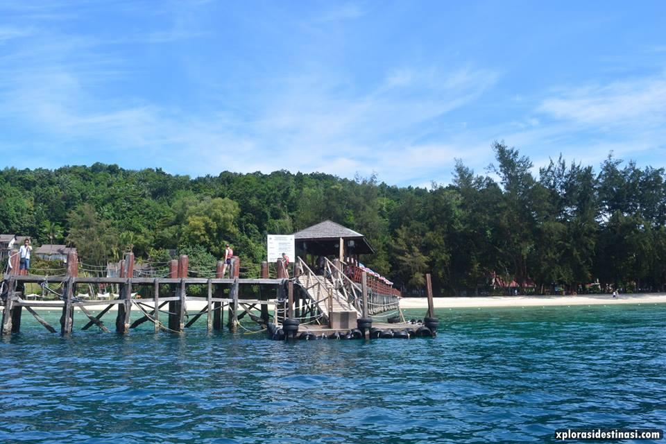 pakej-snorkeling-pulau-manukan