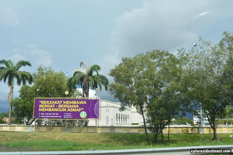 masjid-di-sabah