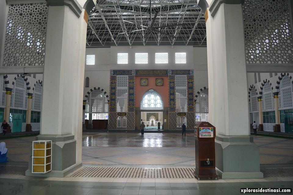 masjid-likas-kota-kinabalu