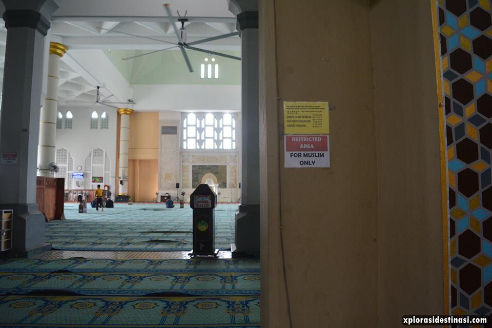 masjid-likas