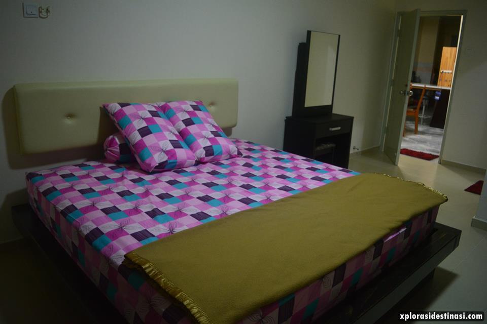 guest-house-3-bilik-portdickson