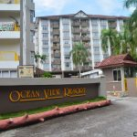 Pengalaman menginap di Ocean View Resort Port Dickson