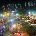 Fun Fair Teluk Kemang Port Dickson – Hiburan seisi keluarga pada waktu malam di PD
