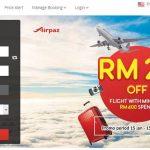 Tips Cari Tiket Penerbangan Murah untuk percutian anda