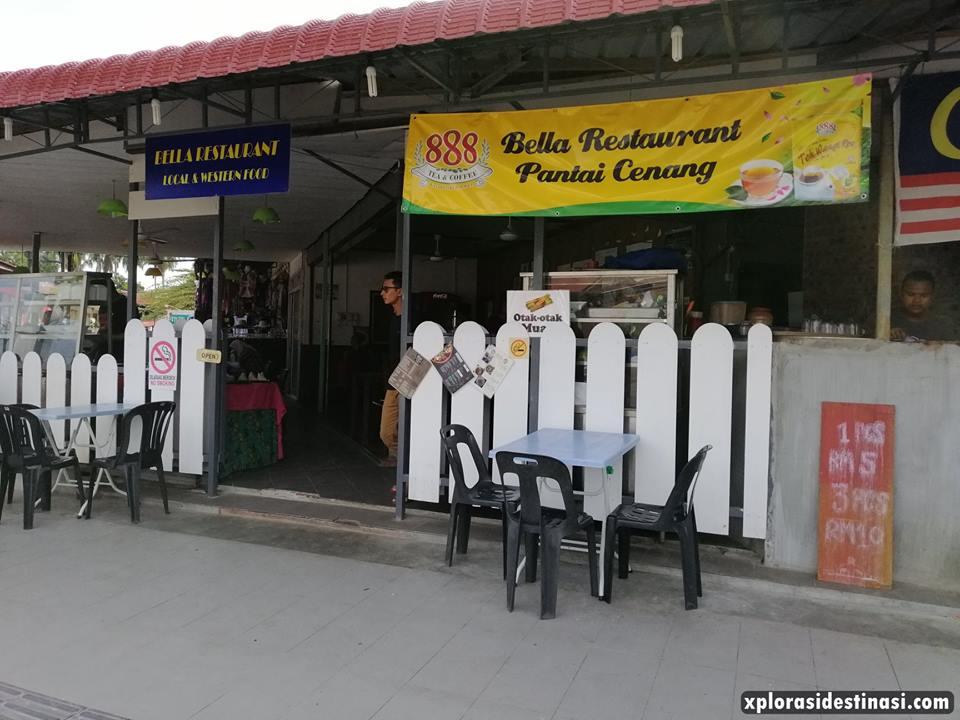 sarapan-pagi-bella-restaurant
