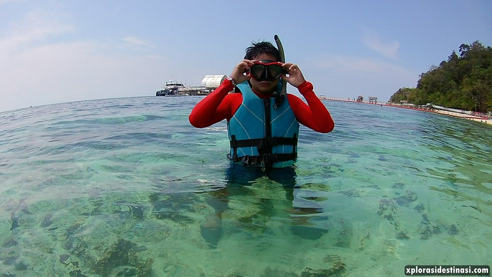 snorkeling-pulau-payar-langkawi