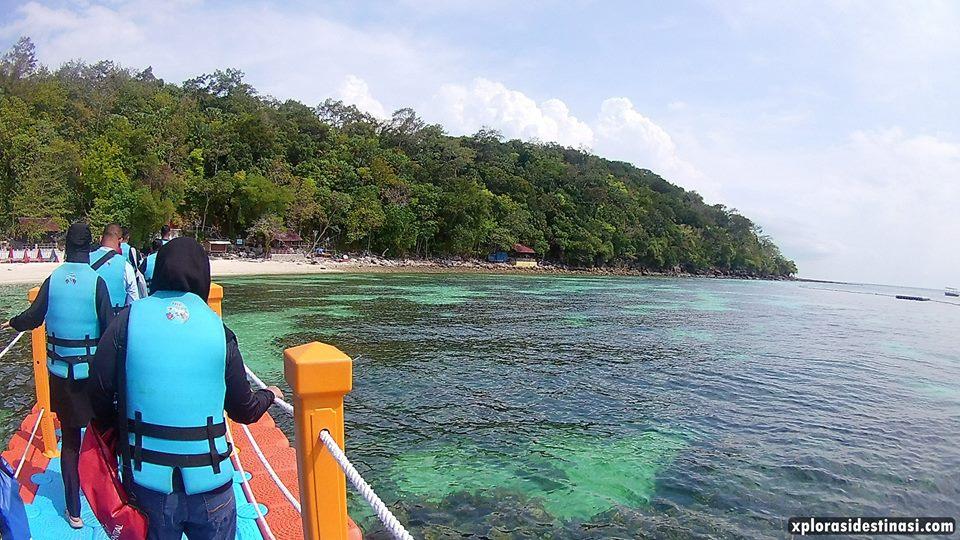 tempat-snorkeling-di-pulau-payar