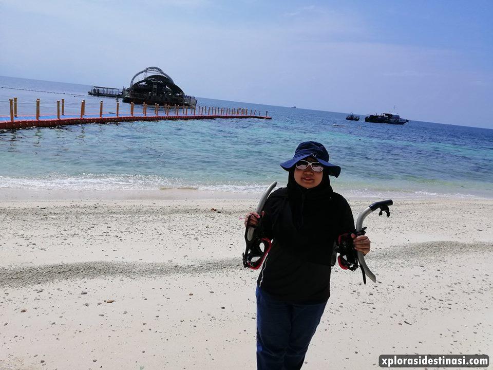pakej-snorkeling-langkawi