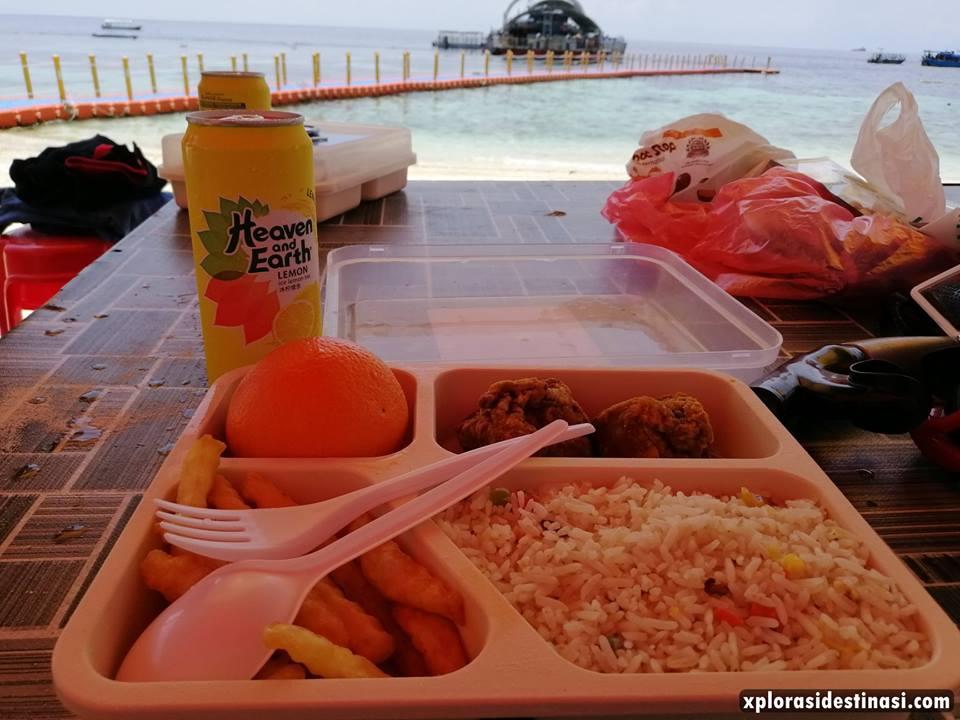 lunch-pack-pulau-payar