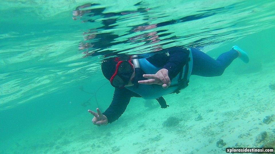 snorkeling-di-pulau-payar